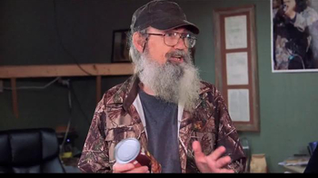 Samaritan's Purse TV Spot, 'Operation Christmas Child' Feat. Si Robertson - Thumbnail 3