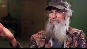 Samaritan's Purse TV Spot, 'Operation Christmas Child' Feat. Si Robertson - Thumbnail 4
