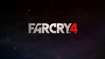 Far Cry 4 TV Spot, 'Just One Second' - Thumbnail 9