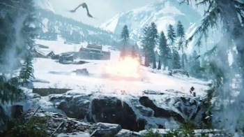 Far Cry 4 TV Spot, 'Just One Second' - Thumbnail 5