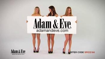 Adam & Eve TV Spot, 'Spicy' - Thumbnail 1