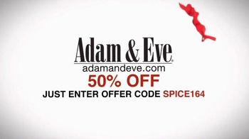 Adam & Eve TV Spot, 'Spicy' - Thumbnail 10