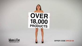 Adam & Eve TV Spot, 'Spicy' - Thumbnail 3