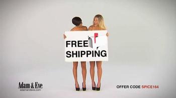 Adam & Eve TV Spot, 'Spicy' - Thumbnail 9