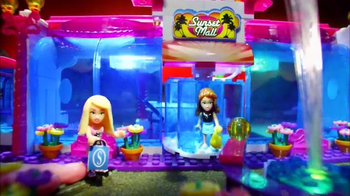 Lite Brix Sunset Island Mall TV Spot, 'Light It Up' - Thumbnail 4