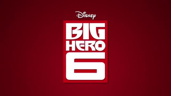 Big Hero 6 - Alternate Trailer 50