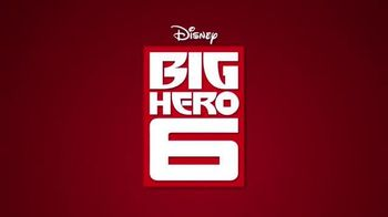 Big Hero 6 - Alternate Trailer 50