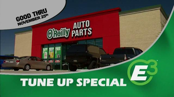 O'Reilly Auto Parts TV Spot, 'Tune Up and Save' - Thumbnail 10