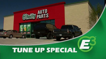 O'Reilly Auto Parts TV Spot, 'Tune Up and Save' - Thumbnail 2