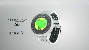 Garmin Approach S6 TV Spot, 'Nice Graphics' - Thumbnail 10