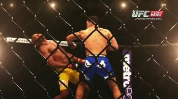 UFC Fight Pass TV Spot, 'Knockout November' - 18 commercial airings