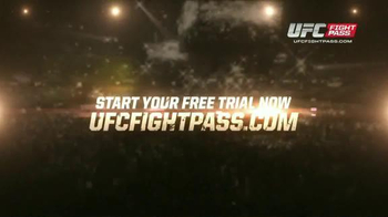 UFC Fight Pass TV Spot, 'Knockout November' - Thumbnail 9