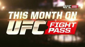 UFC Fight Pass TV Spot, 'Knockout November' - Thumbnail 2