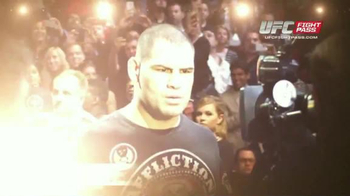 UFC Fight Pass TV Spot, 'Knockout November' - Thumbnail 4