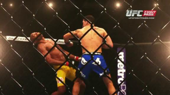 UFC Fight Pass TV Spot, 'Knockout November' - Thumbnail 8