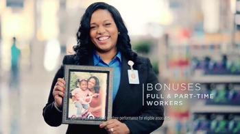 Walmart TV Spot, 'Benefits' - Thumbnail 8