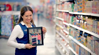 Walmart TV Spot, 'Benefits' - Thumbnail 6