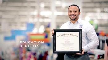 Walmart TV Spot, 'Benefits' - Thumbnail 7