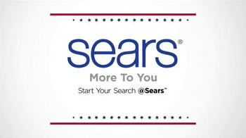 Sears Veterans Day Sale TV Spot, 'Lowest Prices of the Season' - Thumbnail 6