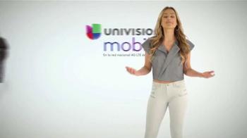Univision Mobile TV Spot, 'Llamadas Y Textos Internacionales' [Spanish] - Thumbnail 1