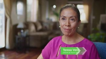 Xoom TV Spot, 'Teresa Recomienda Xoom' [Spanish]