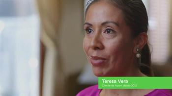 Xoom TV Spot, 'Teresa Recomienda Xoom' [Spanish] - Thumbnail 2