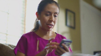 Xoom TV Spot, 'Teresa Recomienda Xoom' [Spanish] - Thumbnail 4