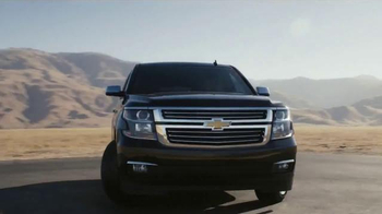 Chevrolet TV Spot, 'Attract Attention' Song by DJ Shadow - Thumbnail 4