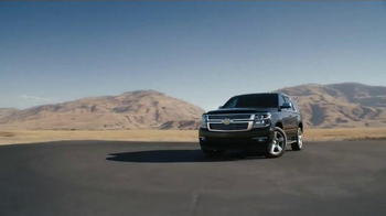 Chevrolet TV Spot, 'Attract Attention' Song by DJ Shadow - Thumbnail 5