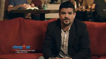 CheapOair TV Spot, 'Beneficios' [Spanish] - Thumbnail 2