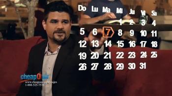 CheapOair TV Spot, 'Beneficios' [Spanish] - Thumbnail 4