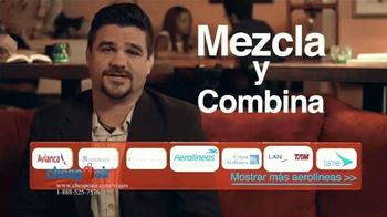 CheapOair TV Spot, 'Beneficios' [Spanish] - Thumbnail 6