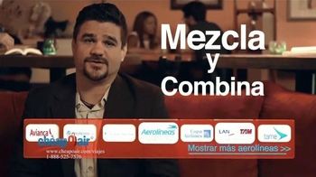 CheapOair TV Spot, 'Beneficios' [Spanish] - Thumbnail 7