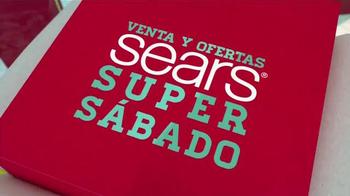Venta y Ofertas Sears Súper Sábado TV Spot, 'Ropa de Abrigo' [Spanish] - Thumbnail 2