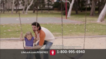 LifeLock TV Spot, 'Waitress' - Thumbnail 7