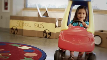 Ronald McDonald House Charities TV Spot, 'Old Car' - Thumbnail 1