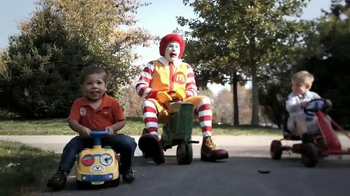 Ronald McDonald House Charities TV Spot, 'Old Car' - Thumbnail 3