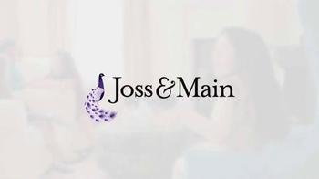 Joss and Main TV Spot, 'Young Designer' - Thumbnail 1