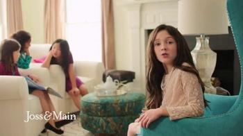 Joss and Main TV Spot, 'Young Designer' - Thumbnail 3