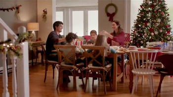 KFC Festive Feast TV Spot, 'Calm Before the Storm' [Spanish]