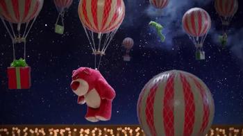 JCPenney Venta Alístate Para Las Fiestas TV Spot, 'Navidades' [Spanish] - Thumbnail 5