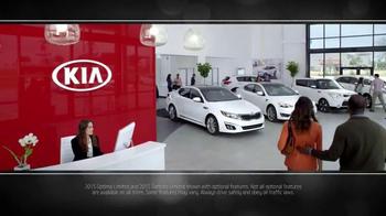 2015 Kia Optima and 2015 Kia Sorento TV Spot, 'Black Friday Deals' - Thumbnail 1