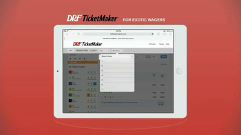 DRF App TV Spot, 'Players on the Go' - Thumbnail 5