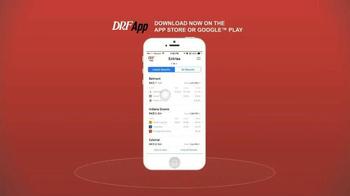 DRF App TV Spot, 'Players on the Go' - Thumbnail 9