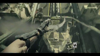 Call of Duty: Advanced Warfare TV Spot, 'Discover Your Power' - Thumbnail 10