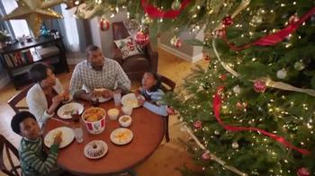 KFC Festive Feast TV Spot, 'Fit the Tree' - Thumbnail 10