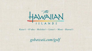 The Hawaiian Islands TV Spot, 'Through The Air' - Thumbnail 10