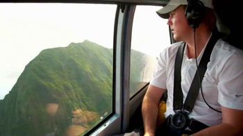 The Hawaiian Islands TV Spot, 'Through The Air' - Thumbnail 5