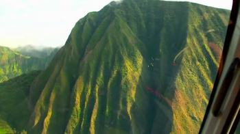 The Hawaiian Islands TV Spot, 'Through The Air' - Thumbnail 6