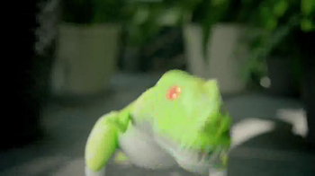 Zoomer Dino TV Spot, 'On The Hunt!' - Thumbnail 2